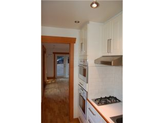 Photo 17: 1265 OCEANVIEW Road: Bowen Island Home for sale ()  : MLS®# V1040225