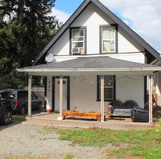 Photo 2: 521 FORT Street in Hope: Hope Center House for sale : MLS®# R2506544
