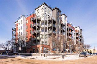 Photo 2: 306 10518 113 Street in Edmonton: Zone 08 Condo for sale : MLS®# E4261783