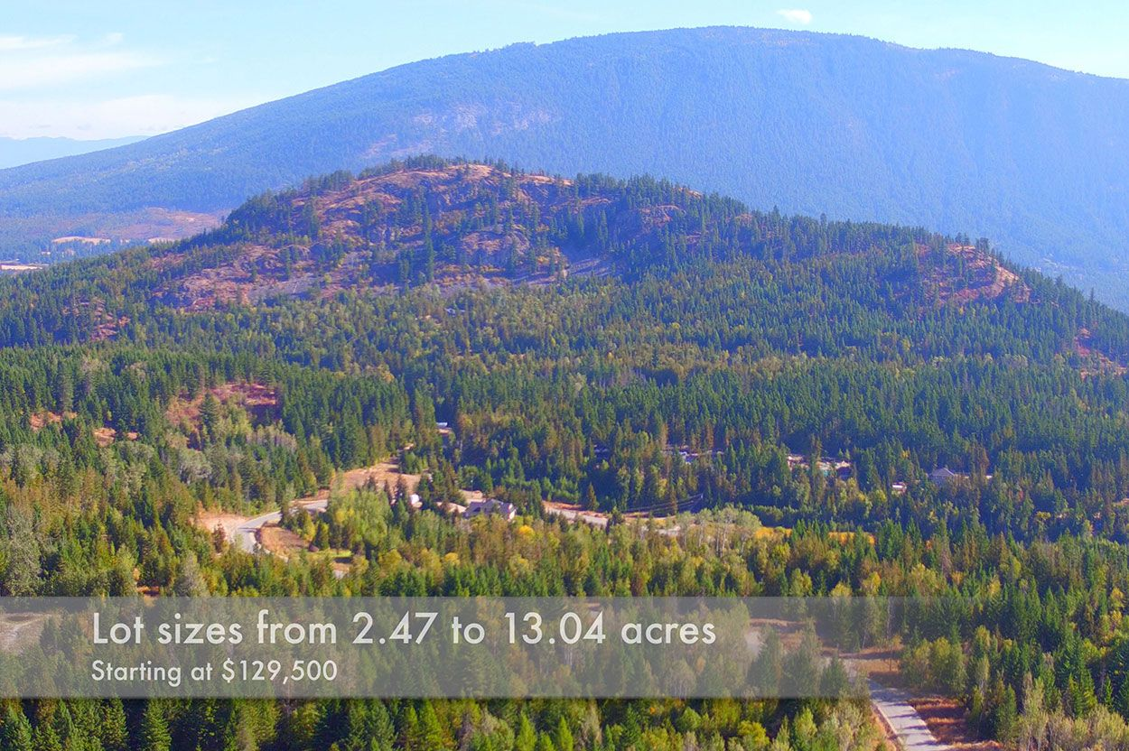 Photo 12: Photos: Lot 17 Recline Ridge Road in Tappen: Land Only for sale : MLS®# 10200571