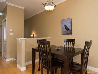 Photo 4: 71 850 Parklands Dr in VICTORIA: Es Gorge Vale Row/Townhouse for sale (Esquimalt)  : MLS®# 775780