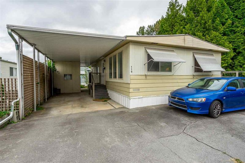 FEATURED LISTING: 119 - 201 CAYER Street Coquitlam