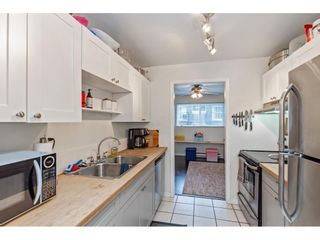 """Photo 4: 209 33870 FERN Street in Abbotsford: Central Abbotsford Condo for sale in """"Fernwood Mannor"""" : MLS®# R2580855"""
