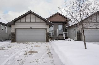 Photo 1: 41 8602 SOUTHFORT Boulevard: Fort Saskatchewan House Half Duplex for sale : MLS®# E4226387