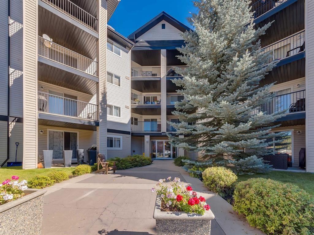 Main Photo: 1312 4975 130 Avenue SE in Calgary: McKenzie Towne Apartment for sale : MLS®# A1046077
