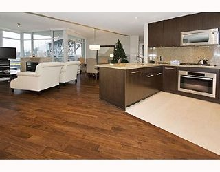 """Photo 4: 503 628 KINGHORNE MEWS BB in Vancouver: False Creek North Condo for sale in """"SILVER SEA"""" (Vancouver West)  : MLS®# V683660"""