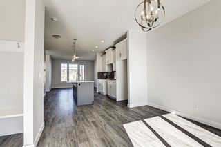 Photo 21: 136 Creekside Drive SW in Calgary: C-168 Semi Detached for sale : MLS®# A1108851