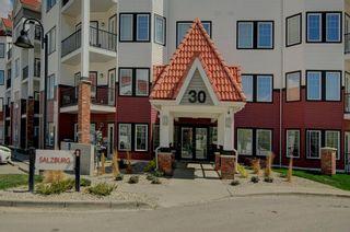 Photo 1: 134 - 30 Royal Oak Plaza NW in Calgary: Royal Oak Condominium for sale : MLS®# A1115434