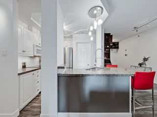Photo 5: 106 820 15 Avenue SW in Calgary: Beltline Apartment for sale : MLS®# A1058331