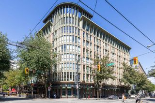 """Photo 17: 311 1 E CORDOVA Street in Vancouver: Downtown VE Condo for sale in """"Carral Station"""" (Vancouver East)  : MLS®# R2606790"""