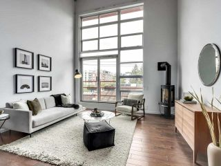 "Main Photo: 407 272 E 4TH Avenue in Vancouver: Mount Pleasant VE Condo for sale in ""The Mecca"" (Vancouver East)  : MLS®# R2573736"