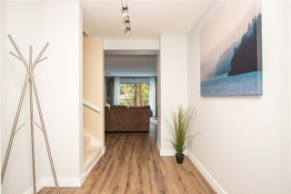 Photo 10: 836 HENDECOURT ROAD in North Vancouver: Lynn Valley Townhouse for sale : MLS®# R2375344