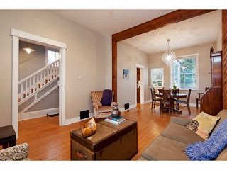 Photo 5: 233 West 6th Ave in Vancouver: Cambie Village House for sale : MLS®# V1104272