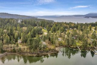 Photo 2: 229 MARINERS Way: Mayne Island House for sale (Islands-Van. & Gulf)  : MLS®# R2557934