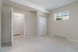 """Photo 18: 101 1125 KENSAL Place in Coquitlam: New Horizons Townhouse for sale in """"KENSAL WALK AT WINDSOR GATE"""" : MLS®# R2384199"""