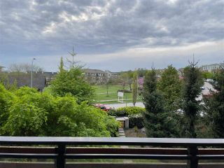 Photo 12: 205 220 SALTER Street in New Westminster: Queensborough Condo for sale : MLS®# R2574068