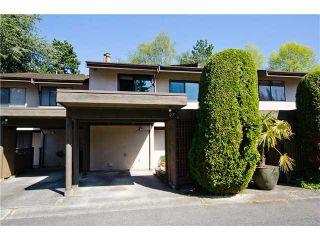 "Photo 18: # 27 11391 7TH AV in Richmond: Steveston Villlage Townhouse for sale in ""MARINERS VILLAGE"" : MLS®# V1006084"