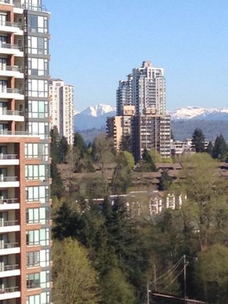 Photo 1: 1501 7368 SANDBORNE AVENUE in Burnaby: South Slope Condo for sale (Burnaby South)  : MLS®# R2056484