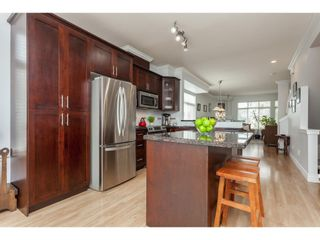 """Photo 9: 14 19330 69 Avenue in Surrey: Clayton Townhouse for sale in """"MONTEBELLO"""" (Cloverdale)  : MLS®# R2420191"""