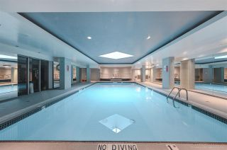 Photo 18: 1201 588 BROUGHTON Street in Vancouver: Coal Harbour Condo for sale (Vancouver West)  : MLS®# R2558274