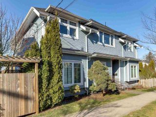 Photo 2: 4103 INVERNESS Street in Vancouver: Knight 1/2 Duplex for sale (Vancouver East)  : MLS®# R2339162