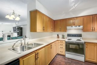 Photo 11: 110 3978 ALBERT Street in Burnaby: Vancouver Heights Condo for sale (Burnaby North)  : MLS®# R2209744