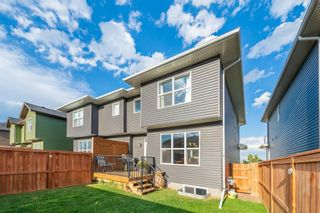 Photo 22: 600 Evanston Link NW in Calgary: Evanston Semi Detached for sale : MLS®# A1026029