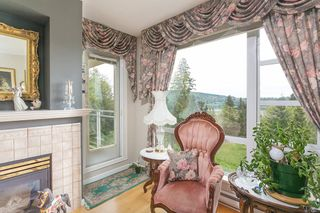 """Photo 4: 419 3629 DEERCREST Drive in North Vancouver: Roche Point Condo for sale in """"DEERFIELD BY THE SEA"""" : MLS®# R2165310"""