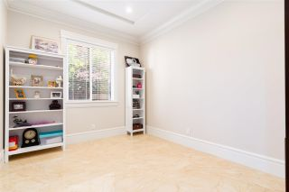 Photo 20: 6140 CAMSELL Crescent in Richmond: Granville House for sale : MLS®# R2619301
