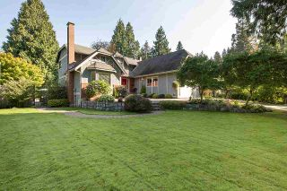 Photo 3: 1190 HILARY Place in North Vancouver: Seymour NV House for sale : MLS®# R2545331