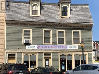 Photo 1: 40-44 Queen Street in Charlottetown: Other for sale : MLS®# 202118625