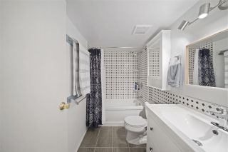 """Photo 16: 8027 CHAMPLAIN Crescent in Vancouver: Champlain Heights Townhouse for sale in """"Champlain Ridge"""" (Vancouver East)  : MLS®# R2504854"""