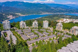 """Photo 32: 21 9229 UNIVERSITY Crescent in Burnaby: Simon Fraser Univer. Townhouse for sale in """"SERENITY"""" (Burnaby North)  : MLS®# R2602997"""
