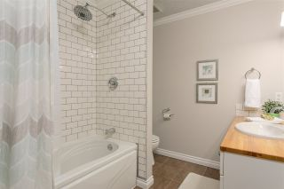 """Photo 15: 203 CARDIFF Way in Port Moody: College Park PM Townhouse for sale in """"Easthill"""" : MLS®# R2380723"""