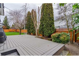 Photo 19: 18677 61A Ave in Surrey: Cloverdale BC House for sale : MLS®# R2426392