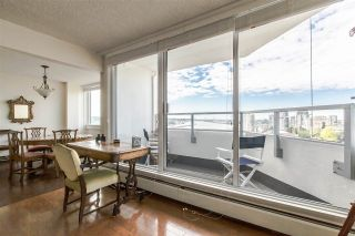 """Photo 7: 1101 31 ELLIOT Street in New Westminster: Downtown NW Condo for sale in """"ROYAL ALBERT TOWERS"""" : MLS®# R2068328"""