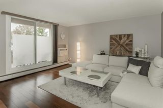 Photo 4: 106 180 Beliveau Road in Winnipeg: St Vital Condominium for sale (2D)  : MLS®# 202100238