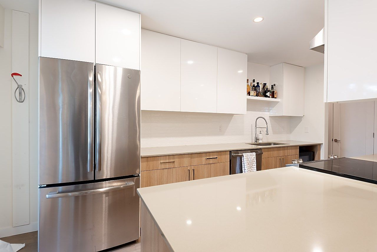 Photo 15: Photos: 207 1425 CYPRESS Street in Vancouver: Kitsilano Condo for sale (Vancouver West)  : MLS®# R2538226