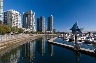 Photo 29: 408 212 DAVIE Street in Vancouver: Yaletown Condo for sale (Vancouver West)  : MLS®# R2562621