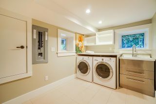 Photo 35: 1323 W 26TH Avenue in Vancouver: Shaughnessy House for sale (Vancouver West)  : MLS®# R2579180