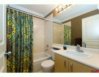"""Photo 9: 8 18828 69TH Avenue in Surrey: Clayton Townhouse for sale in """"STARPOINT"""" (Cloverdale)  : MLS®# F2925562"""