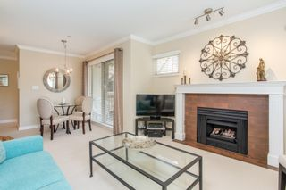 """Photo 5: 214 843 22ND Street in West Vancouver: Dundarave Condo for sale in """"TUDOR GARDENS"""" : MLS®# R2528064"""