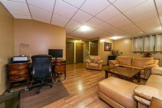 Photo 23: 61 1128 156 Street in Edmonton: Zone 14 House Half Duplex for sale : MLS®# E4255440