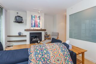 Photo 6: 1602 989 RICHARDS Street in Vancouver: Downtown VW Condo for sale (Vancouver West)  : MLS®# R2074487