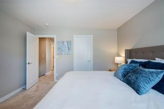 Photo 28: 110 Wentworth Row SW in Calgary: West Springs Row/Townhouse for sale : MLS®# A1100774