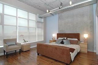 Photo 10: 408 261 E King Street in Toronto: Moss Park Condo for lease (Toronto C08)  : MLS®# C4889471