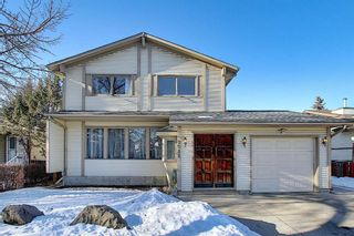 Photo 2: 3711 39 Street NE in Calgary: Whitehorn Detached for sale : MLS®# A1063183