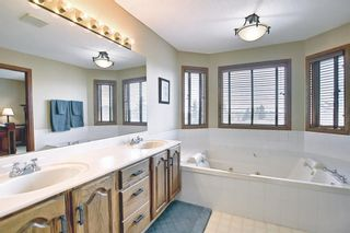Photo 19: 111 Sirocco Place SW in Calgary: Signal Hill Detached for sale : MLS®# A1129573