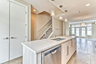 Photo 6: 310 1611 28 Avenue SW in Calgary: South Calgary Row/Townhouse for sale : MLS®# A1152190