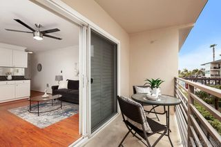 Photo 20: POINT LOMA Condo for sale : 1 bedrooms : 1021 Scott St #205 in San Diego